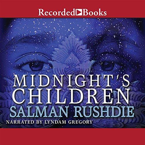 Download Midnights Children By Salman Rushdie