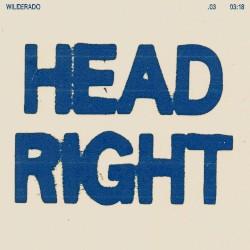 WILDERADO - HEAD RIGHT